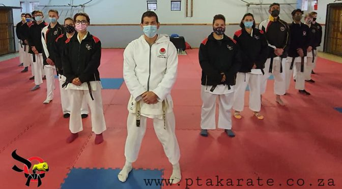 Another successful Solis Ortus Grading